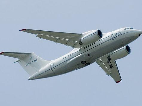Авиаэксперт «МК»: «Надеемся, что экипаж аварийного «АН-148» поощрят»