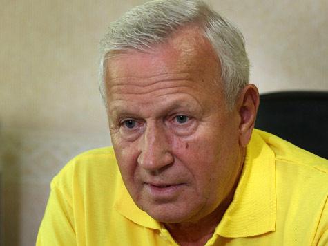 Колосков: Мутко и Фурсенко были назначены сверху