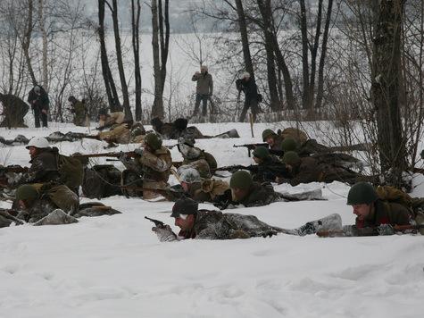 Воронежцы своими глазами увидели, как освобождали город в январе 43-го