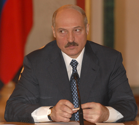 В КГБ Белоруссии прошли масштабные кадровые чистки
