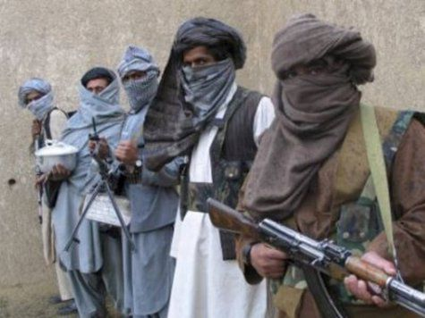 Талибы напали на тюрьму в Пакистане и освободили заключенных