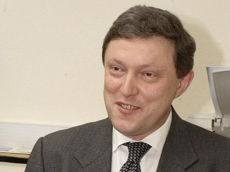 Григорий Явлинский сделал личное заявление по «реформе» РАН