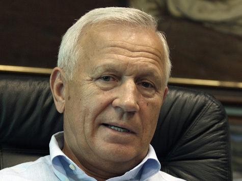 Вячеслав Колосков высказался по поводу инцидента на футболе в Грозном