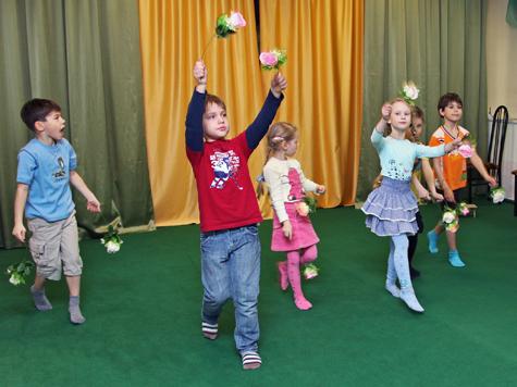 Детсадовцам сыграют Чайковского и Баха