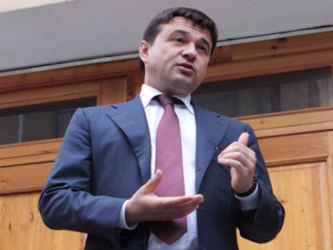 Врио губернатора Подмосковья предложил ужесточить наказания для водителей грузовиков