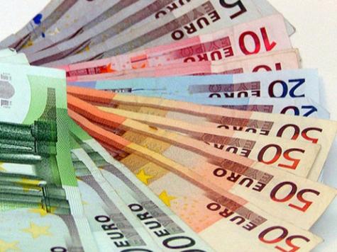 Русская вера в евро