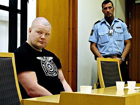 Дацик удержался в тюрьме силой
