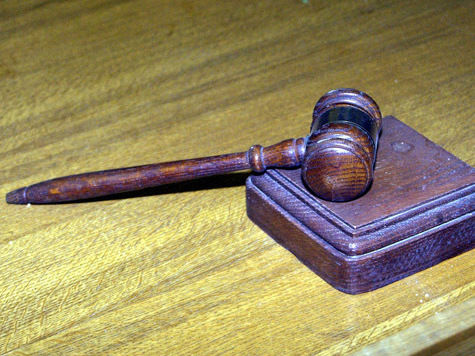 Мурманский суд признал законным арест активистов Greenpeace