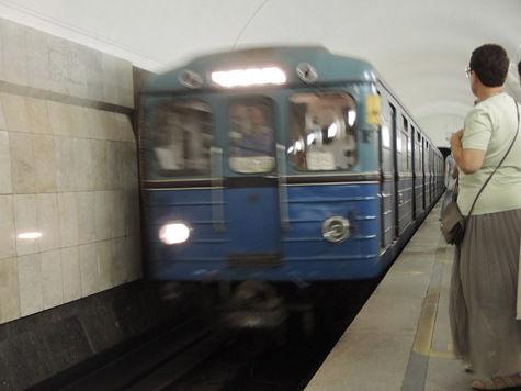 Участок Каховской линии метро закроется раньше