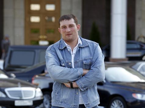 Хасан Бароев — «МК»: «В Лондоне возьму реванш!»