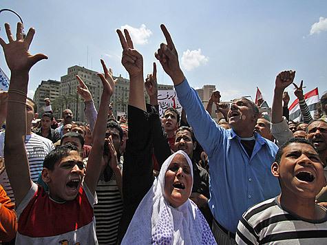 Сексуальная революция в арабском мире