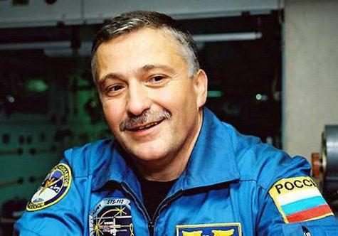Отвечать на самые смешные и неожиданные детские вопросы прямо из космоса предстоит командиру нового экипажа МКС Федору Юрчихину