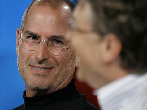 Главный конкурент Джобса сказал все, что он думает о создателе IPhone