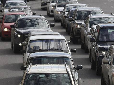 У Международной и Новорогожской улиц появится связующее звено