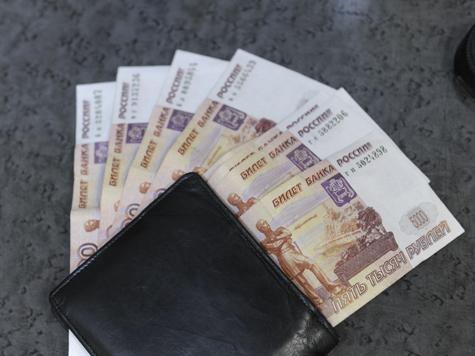 Финансовая удавка на горле России не слабеет