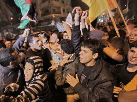 Зачем Палестине ООН?