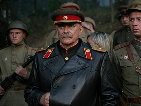 Никита Михалков останется без
