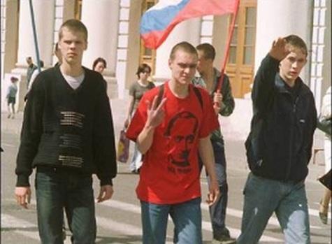 На Триумфальной площади прошла акция «несогласных»