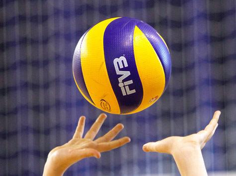 Самый сильный волейбол – в Белгороде!