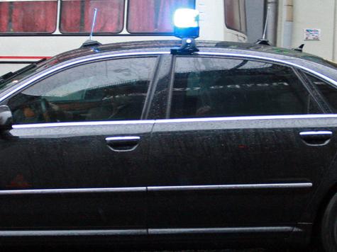 Для агрессивного вип-водителя не нашлось ни статьи, ни наказания