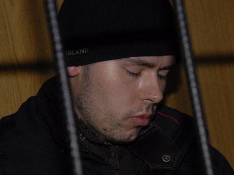 «Русского Брейвика» Виноградова будет судить судья из списка Магнитского