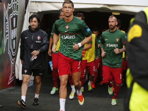 Португальцев насторожило поражение россиян в матче против Северной Ирландии