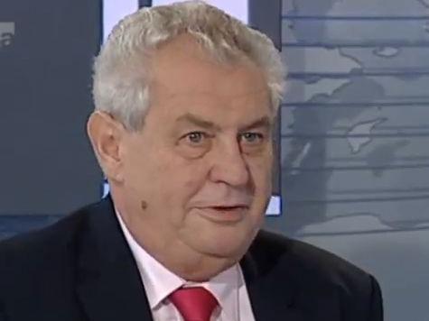 Чешские выборы принесли сенсацию