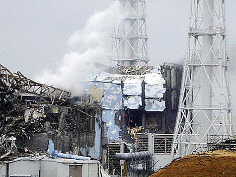 Японию спасают 50 камикадзе