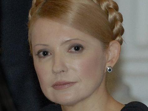 «Письмо Тимошенко Януковичу — ее опережающий маневр»