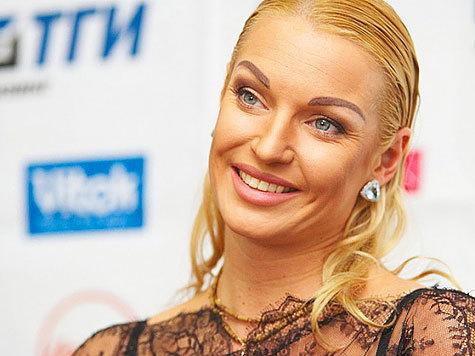 Прима сенсационно заявила о своем отречении от «ЕдРа»