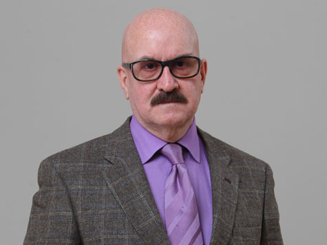 Владимир Саламахин: «Каждый из нас может помочь стране быть сильной»