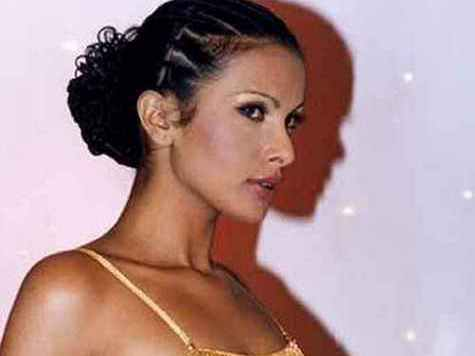 37-летняя Вивека Бабаджи, возможно, не пережила разлуку с бой-френдом