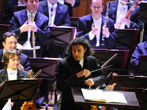 Владимир Дашкевич: «ГАСО – оркестр сильный, но малость подраспустился»