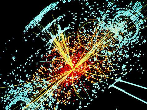 Ученые признали в найденной в коллайдере частице Бозон Хиггса