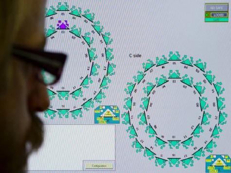 С помощью Большого адронного коллайдера открыта неизвестная частица