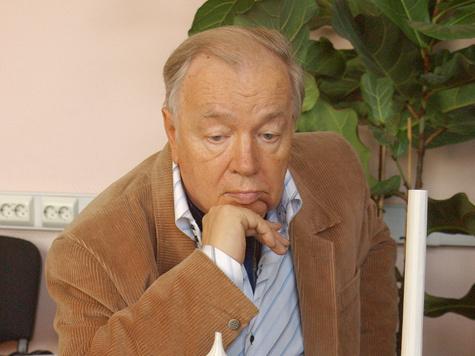Год назад не стало Андрея Вознесенского