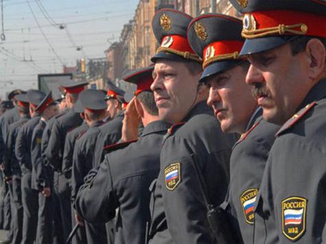В Москве начинается массовая переаттестация милиции