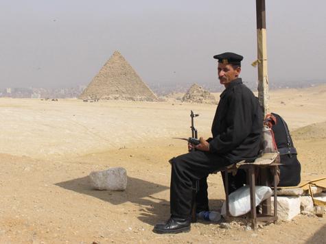 Мохаммеду Мурси и его «Братьям мусульманам» не выгодно «закручивание гаек»