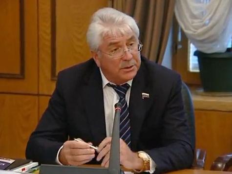 Парламентарий из «Справедливой России заявил «МК», что четверть апартаментов в этом районе выкуплены русскими