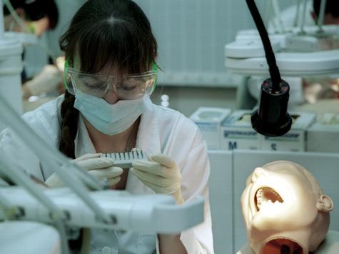Стоматологов наконец оценили по достоинству