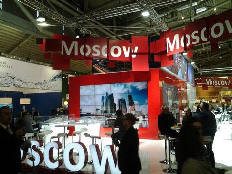Экспо Реал-2013: проекты Московсой области пошли на ура