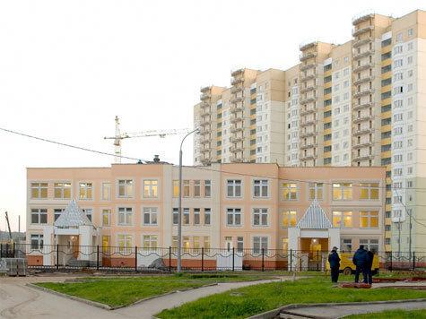 «СУ-155» подарит Иваново еще один детский сад