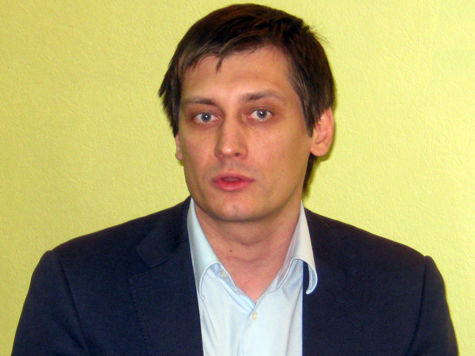 Дмитрий Гудков – о фальсификациях, политической конкуренции и выборах мэров