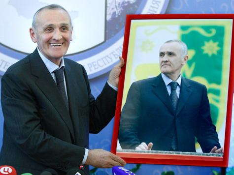 Шестое покушение на президента Абхазии