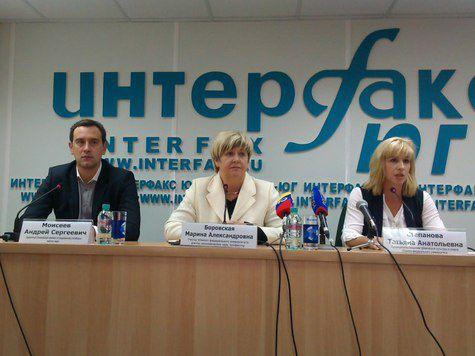 ЮФУ примет фестиваль студенческого спорта