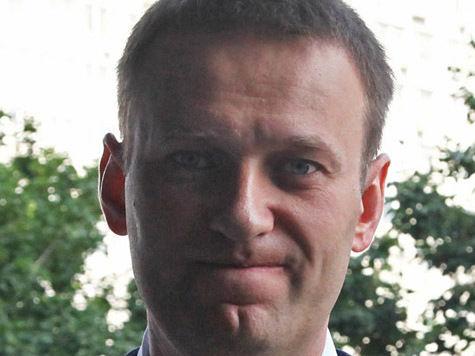 Медиа и блоги обсуждают финансирование кампании Навального