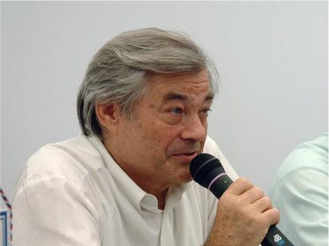 Академик Анатолий Григорьев: «Человек сможет работать на Марсе»