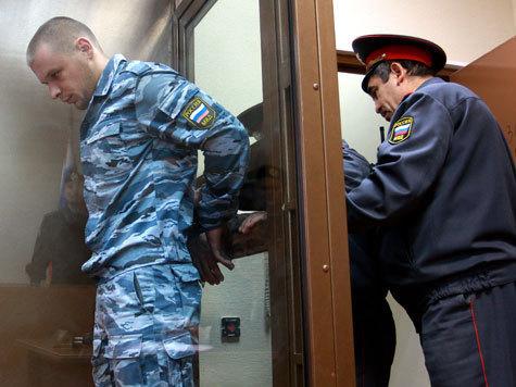 Свою работу похитители в погонах оценили  в 400 тысяч рублей