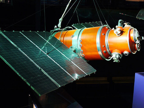 После 43 лет на орбите советский метеоспутник «Метеор-1» упал на Землю