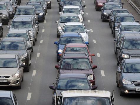 Дорожная техника станет будить задремавших автомобистов